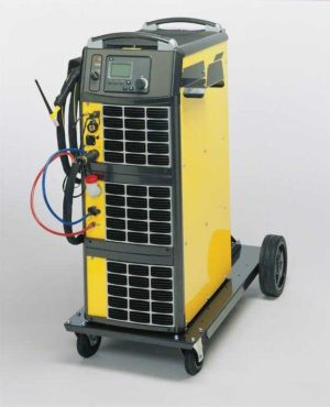 ESAB - Aristo Tig 4000i - Techno Arc arl Imola info@techno-arc.it