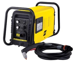 ESAB - Cutmaster 120 Techno-arc info@techno-arc.it