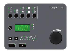 ESAB - OrigoTM Tig 4300iw AC/DC Techno Arc srl info@techno-arc.it