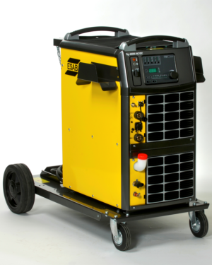 ESAB - OrigoTM Tig 4300iw AC/DC Techno Arc srl info@techno-arc.it